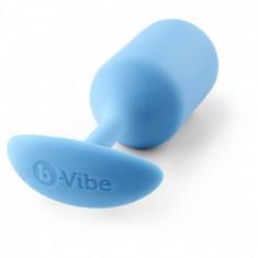 B-VIBE  SNUG PLUG 3 TEAL
