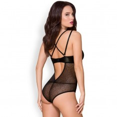 OBSESSIVE - 859-TED-1 TEDDY S/M - 1