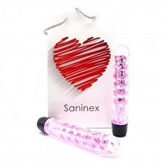 SANINEX VIBRATOR FANTASTIC REALITY PINK