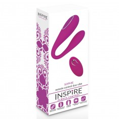 INSPIRE ALWAYS REMOTE CONTROL SOPHIE PURPLE - 1
