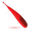 HALLO FOCUS VIBRATOR RED - 1