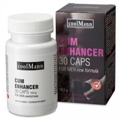 COBECO COOLMAN CUM ENHANCER 30CAP - 1