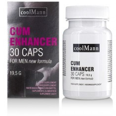 COBECO COOLMAN CUM ENHANCER 30CAP - 2
