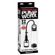 PUMP WORX ACCU-METER POWER PUMP - 2