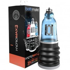 BATHMATE HYDROMAX 3 AQUA BLUE - 1