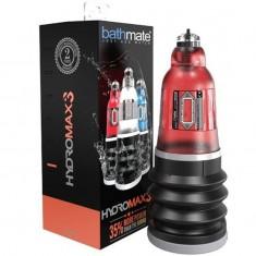 BATHMATE HYDROMAX 3 RED - 1