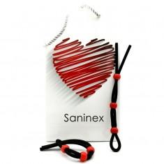 SANINEX CONCENTRATION ERECTION RUBBER - 1