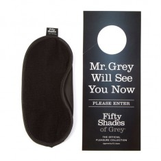 FIFTY SHADES OF GREY OVER THE BED CROSS RESTRAIN - 1