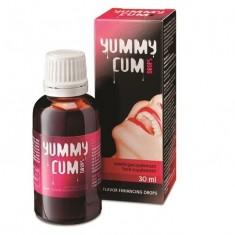 YUMMY CUM DROPS 30ML - 1