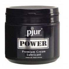 PJUR POWER PREMIUM CREAM LUBRICANT 500 ML - 1
