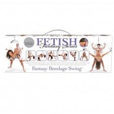 FETISH FANTASY FANTASY BONDAGE SWING - 1