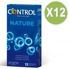 CONTROL ADAPTA NATURE 12 UNITS  PACK 12 - 1