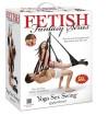 FETISH FANTASY SERIES YOGA SEX SWING - 1
