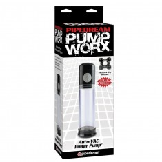 PUMP WORX AUTO-VAC POWER PUMP - 1