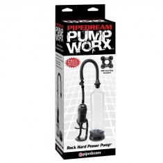 PUMP WORX ROCK HARD POWER PUMP - 1
