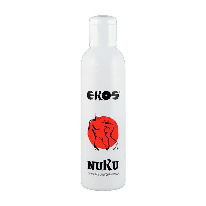 EROS NURU MASSAGE 500ML - 1