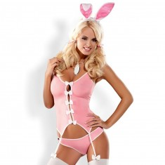 OBSESSIVE BUNNY SUIT CUSTOME S/M - 1