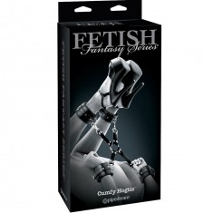 FETISH FANTASY LIMITED EDITION CUMFY HOGTIE - 1