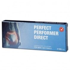 PERFECT PERFORMER DIRECT ERECTION TABS - 1