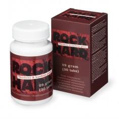 ROCK HARD MAS POTENCIA 30 CAP - 1