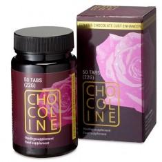 CHOCOLINE 50 CAPSULAS - 1