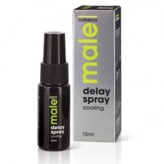 MALE COBECO DELAY SPRAY COOLING 15ML - 1