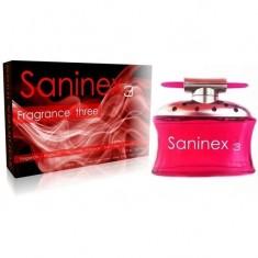 SANINEX 3 PERFUME PHEROMONES UNISEX 100ML