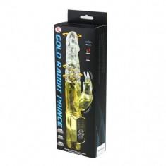LY-BAILE U.S. RABBIT GOLD PRINCE - 1