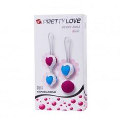 PRETTY LOVE FLIRTATION - HEGEL BALL - 7