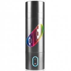 RECHARGEABLE ROTO-BATOR MOUTH - 1