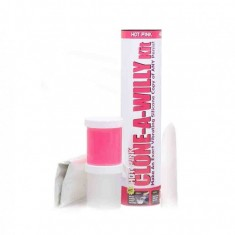 CLONE A WILLY HOT PINK - 3