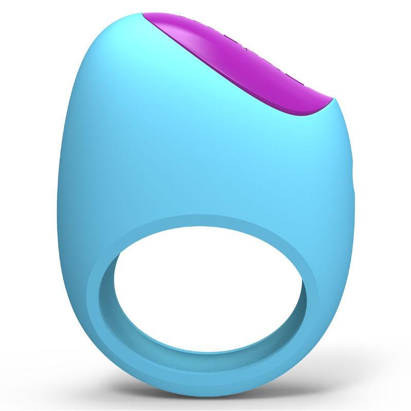 PICOBONG REMOJI LIFEGUARD RING VIBE BLUE - 1