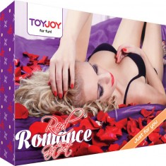 JUST FOR YOU RED ROMANCE GIFT SET - 1