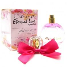 SANINEX WOMAN SCENT ETERNAL LOVE ORGASMIQUE - 1