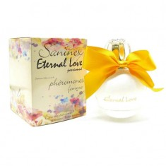 WOMAN''S PERFUME ETERNAL LOVE PASSIONN