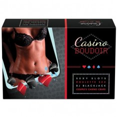 CASINO BOUDOIR COUPLES GAMES ES/EN/DE/FR