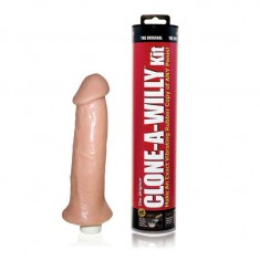 VIBRATING KIT CLONE-WILLY