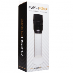 FLESHLIGHT FLESHPUMP ERECTION PUMP