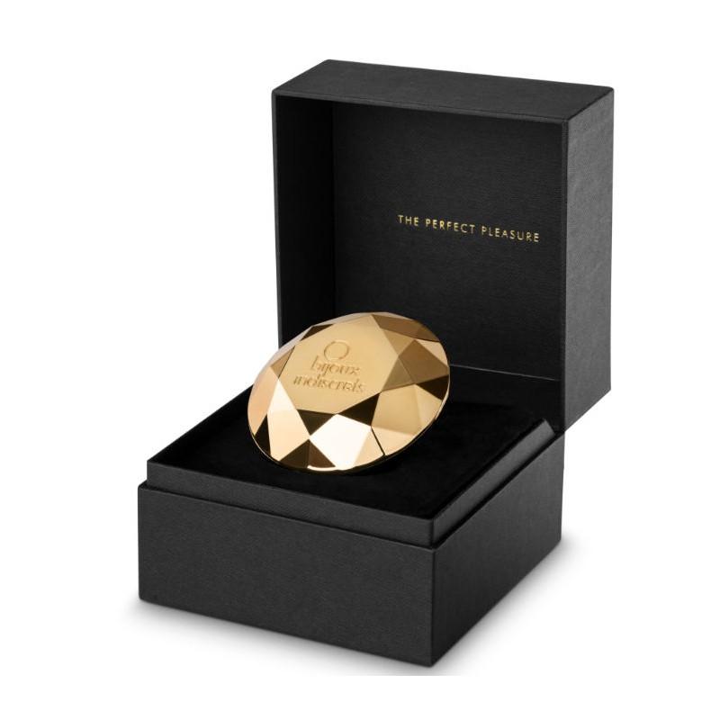 BIJOUX INDISCRETS  TWENTY ONE VIBRATING DIAMOND - 1