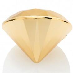 BIJOUX INDISCRETS  TWENTY ONE VIBRATING DIAMOND - 5