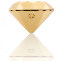 BIJOUX INDISCRETS  TWENTY ONE VIBRATING DIAMOND - 6