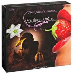 VOULEZ-VOUS SET EXOTIC BOX - 1