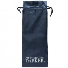 FIFTY SHADES DARKER OH MY USB RECHARGEABLE RABBIT VIBRATOR - 6