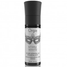 ORGIE CLARIFYING AND STIMULATING GEL FOR INTIMATE AREAS 50 ML - 1