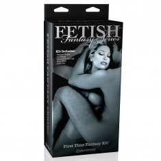 FETISH FANTASY LIMITED EDITION FIRST TIME FANTASY KIT - 1