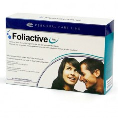 FOLIACTIVE PILLS NUTRITIONAL SUPPLEMENT FOR HAIR LOST - 2