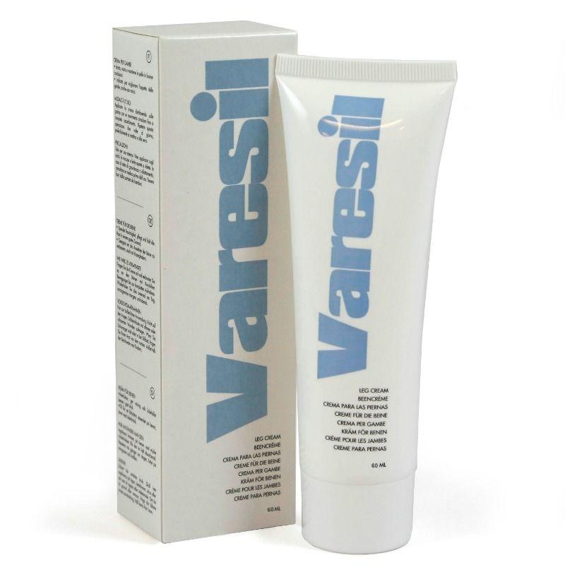 VARESIL CREAM TREATMENT FOR VARICOSE VEINS - 1