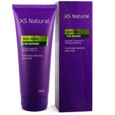 XS NATURAL SLIM CREAM FOR WOMEN - 1