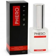 PHIERO NOTTE PERFUME WITH PHEROMONES FOR MEN - 1