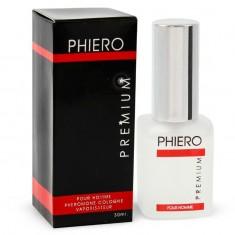 PHIERO PREMIUM. PERFUME WITH PHEROMONES FOR MEN - 1